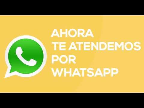 Atención Por WhatsApp Montería