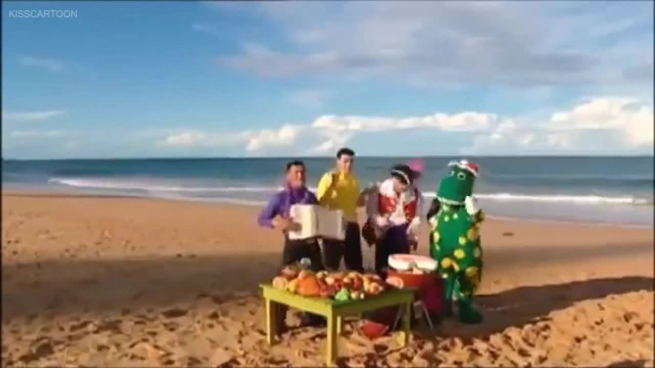 The Wiggles Season 3 Episode 13