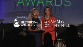 Go Inside The 2019 GRAMMYs On The Hill Awards