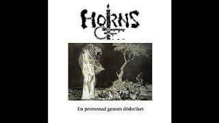 Horns Of... (Finland) - En Promenad Genom DĂśdsriket (Demo) 2019