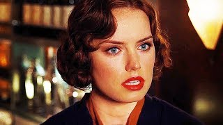 MURDER ON THE ORIENT EXPRESS New Trailer ✩ Daisy Ridley, Mystery, Movie HD (2017)