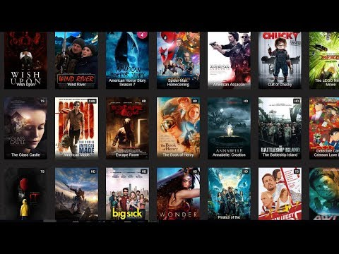 Best Free Movie Websites 2017 from YouTube · Duration:  4 minutes 2 seconds