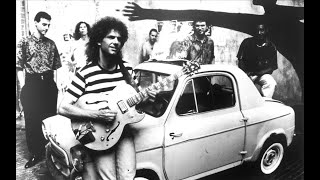 Pat Metheny Group ~ First Circle (Live, 1993)