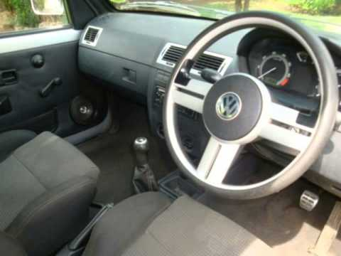 2009 VOLKSWAGEN CITI ROX 1.4 Auto For Sale On Auto Trader South Africa - YouTube