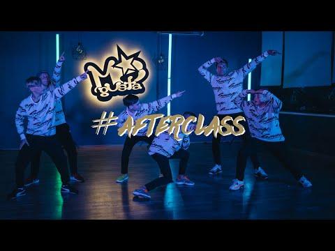 Breikas #afterclass10 | 2020.06.29 | Gatvės Šokiai Kaune ir Vilniuje