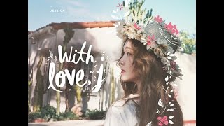 Download lagu [Full Album] 제시카(Jessica) - With Love, J (English Version)