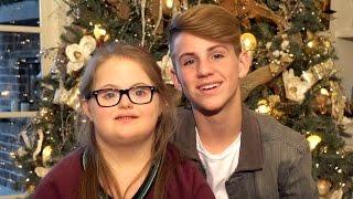 MattyBRaps & Sarah's 2016 Christmas List