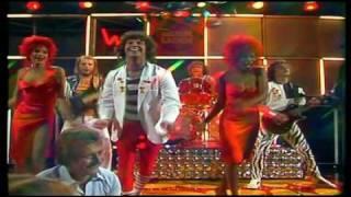 Saragossa Band - Ginger Red 1980