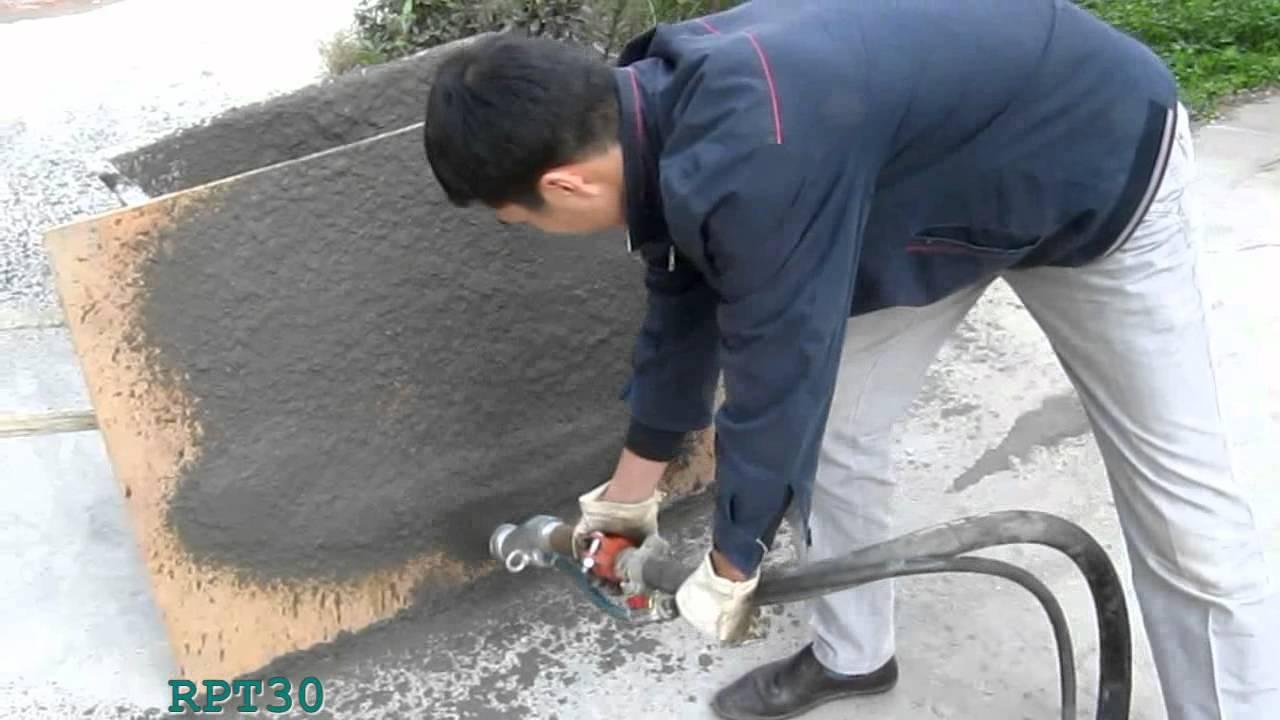 Mortar Spray Machines Mail