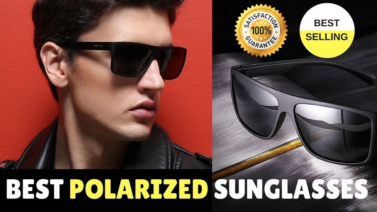 Best Polarized Sunglasses | Best Sunglasses | AliExpress Products ...