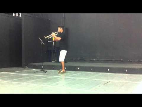 Concert Etude-Alexander Goedick