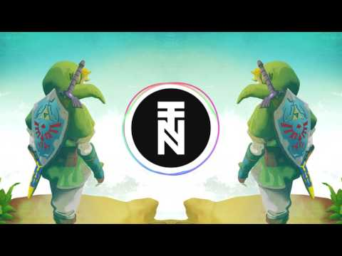 Zelda Song of Storms (Deon Custom Trap Remix)