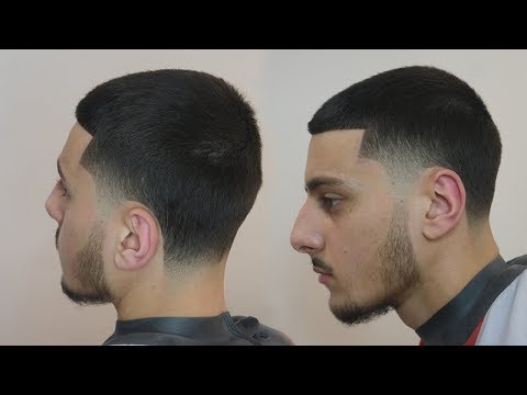 how-to-do-a-taper-haircut-tutorial-  -taper-tutorial-for-beginners