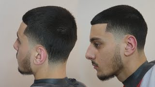 HOW TO DO A TAṖER HAIRCUT TUTORIAL || TAPER TUTORIAL FOR BEGINNERS