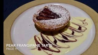 Pear Frangipane - Chef Martin Sullivan