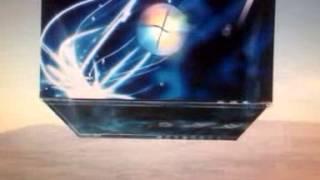 Windows 7 Infinium, cube desktop