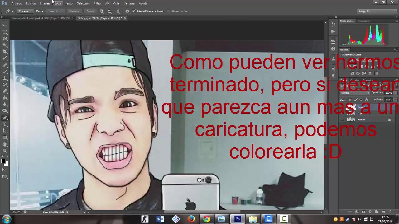 Curso gratis de Photoshop CS6. aulaClic. 18 - Objetos 3D ...
