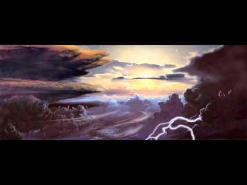 David O' Brien - Storm Warning