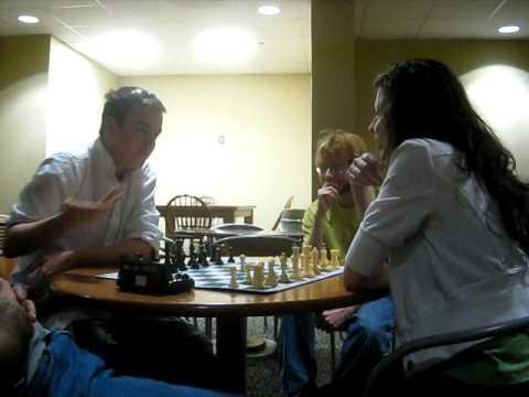 Drexel Chess 4/8/2010