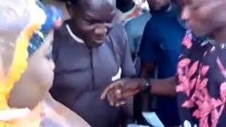 Alh Aminat Obirere for Omonla Osupa watch @legend tv