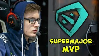 Liquid.Miracle — MVP of SUPERMAJOR