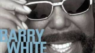 Don't make me wait too long -Barry White