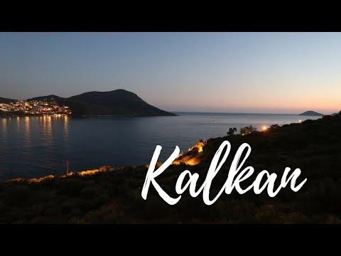 INTERNATIONAL FAMILY REUNION | Kalkan, Turkey