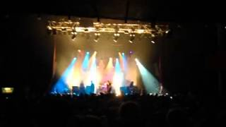 The Vaccines - All in vain live