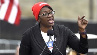 Nina Turner on Her New Role As President of Our Revolution