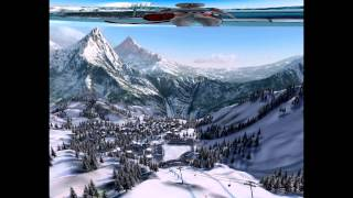 RTL Winter Games 2007 PC 2006 Gameplay