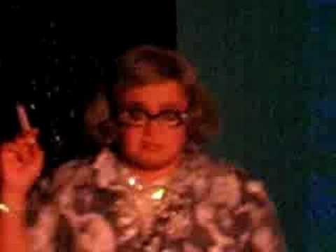 Jimmy James as Miss Bette Davis - Provincetown 2008 from YouTube · Duration:  48 seconds