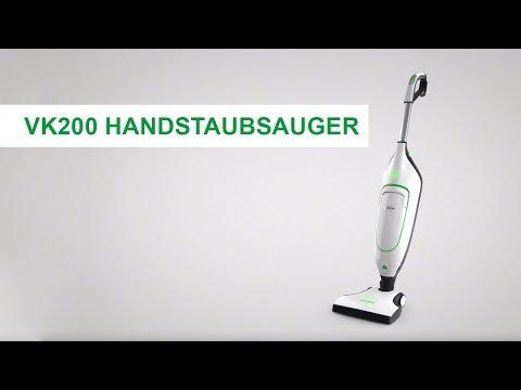 Stories | VK200 Handstaubsauger: Das neueste Kobold Reinigungssystem