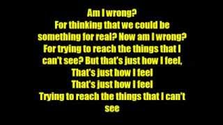 Nico & Vinz Am i wrong with lyrics