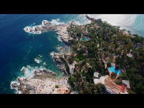 A Sardinian Experience... Arbatax Park Resort