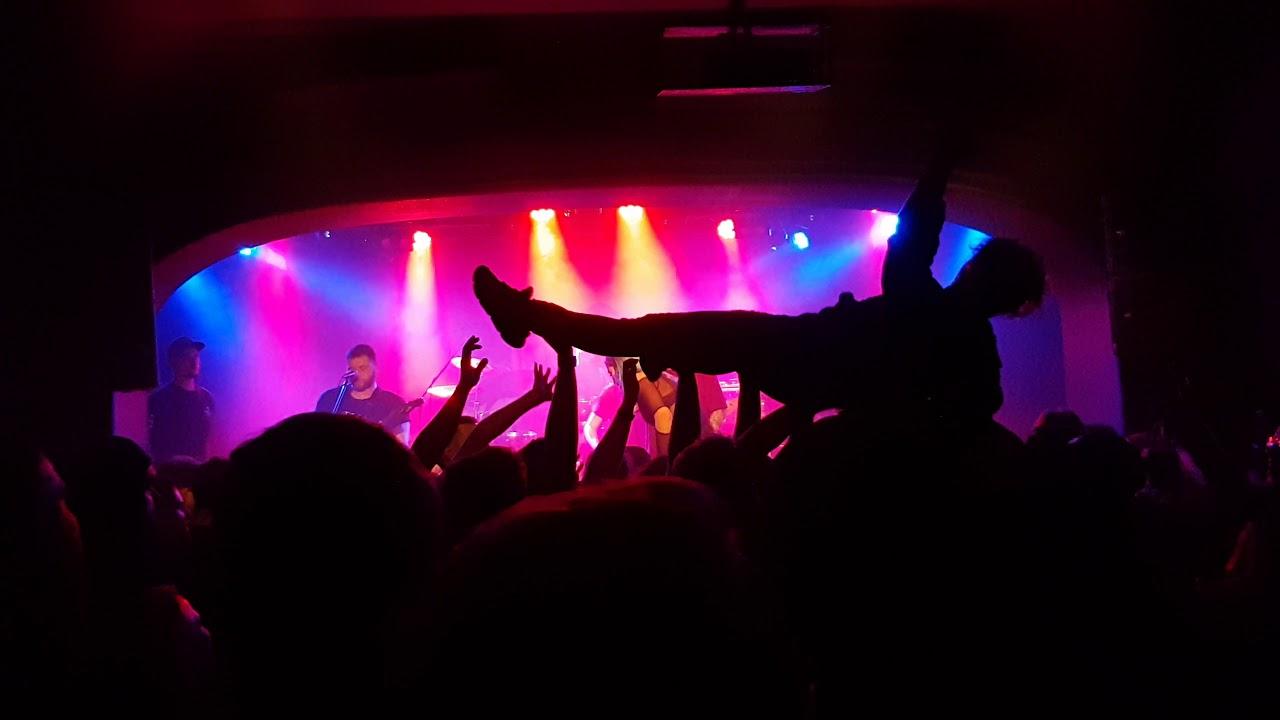 Download Polar - Impericon Never Say Die! 19.11.2019 (Live Futurum Prague)