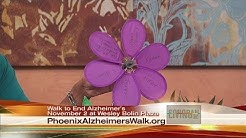 2013 Phoenix Walk to End Alzheimer's held November 2