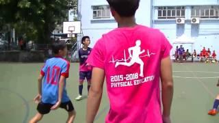 Publication Date: 2017-04-29 | Video Title: 崇真杯 29th Apr 17 黄埔宣道小學  vs 天主教