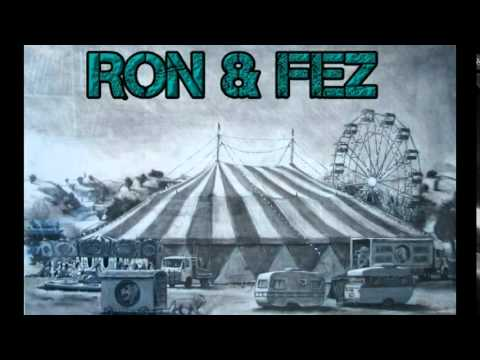 Ron & Fez - Cell Phone Hero