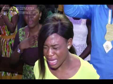 Ministration by Braa Kweku youthful praise