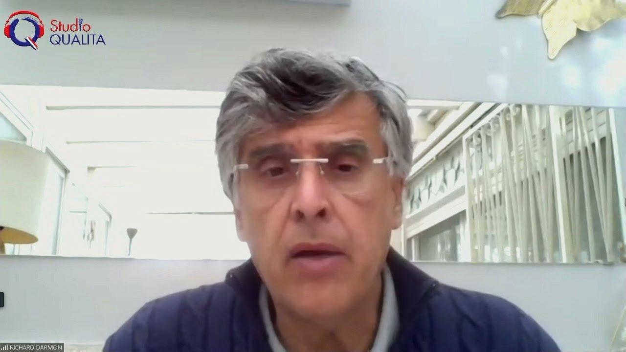« Lapid pourrait créer la surprise » - L'invité du 8 mars 2021