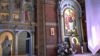 Cerkiew w Międzybrodziu