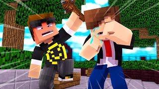 Baixar Minecraft: SKY WARS LUCKY #2 - STUX CHOROU NO VÍDEO!