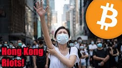 BREAKING: Bitcoin Usage EXPLODING In Hong Kong! | More Fed Easing SOON | Best Stablecoin