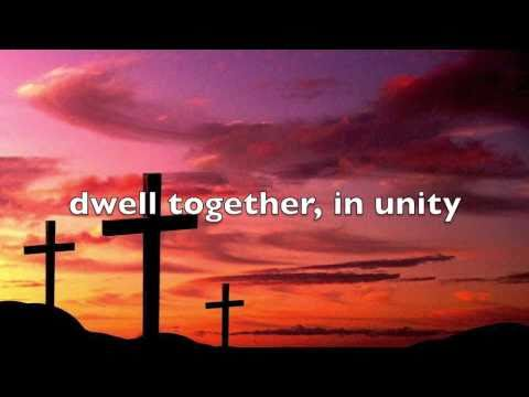 O How Good It Is [When Brethren Dwell Together] - Martin Ball