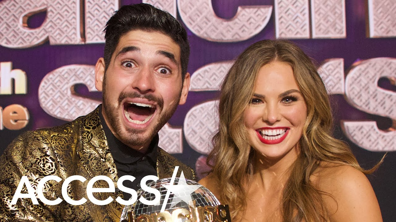 'Dancing With the Stars' Crowns New Season 28 Champion -- See ...