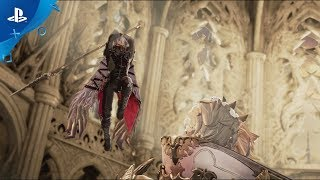 Code Vein - Gamescom 2019 Demo Announcement Trailer | PS4