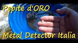 ⛏️ Cerco PEPITE D'ORO con Metal Detector Adrenalina pura! Gold Nugget Prospecting Cinematic Teaser
