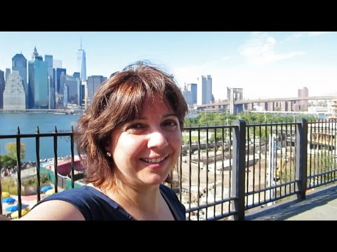 A Visit to Brooklyn Heights, My Old Neighborhood