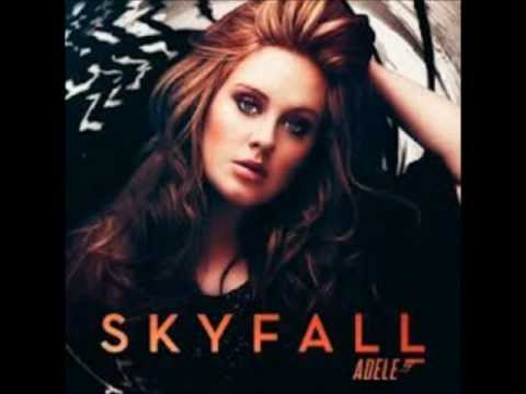 Angel - Skyfall