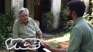 Smoking Weed with the President of Uruguay: Part 2/2